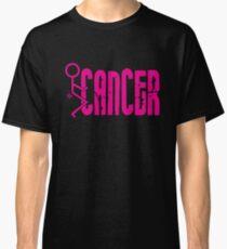 Cancer Awareness Classic T-Shirt