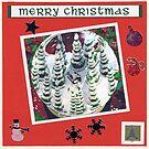 Christmas by evapod
