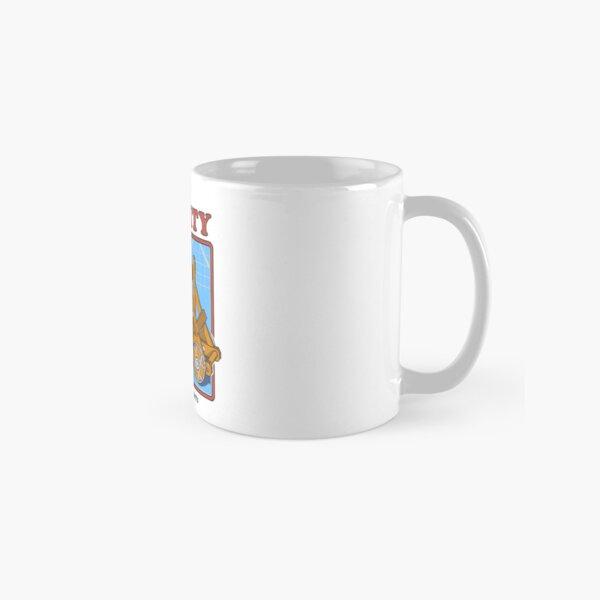 Learn about Gravity Classic Mug