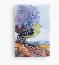For the Tree-lovers Metal Print