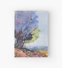 For the Tree-lovers Hardcover Journal