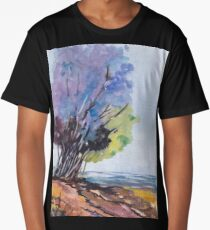 For the Tree-lovers Long T-Shirt