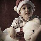 My Christmas Angel by Di Jenkins