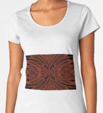 Wisdom Butterfly Women's Premium T-Shirt