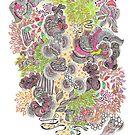The Treetops by Marium Rana