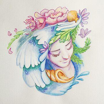 Aquarius by Ubermoosh