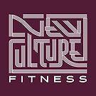 New Culture Fitness - Lines by Flux