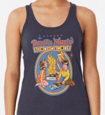 Camiseta de tirantes para mujer Devil's Music Sing-Along