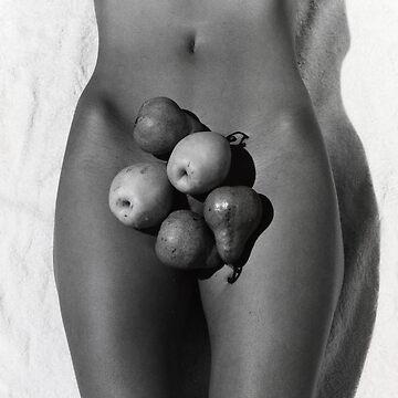 Pears - Australia by davispowell