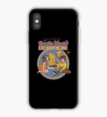 Devil's Music Sing-Along iPhone Case