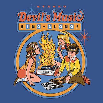 Teufelsmusik Sing-Along von stevenrhodes