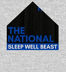 The National - Sleep Well Beast Kids Pullover Hoodie