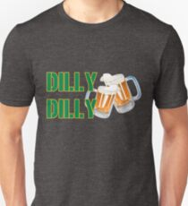 Dilly Dilly - Green Bay T-Shirt