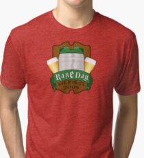 RageDay crest Tri-blend T-Shirt