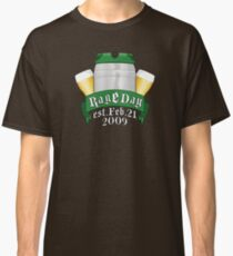RageDay Classic T-Shirt