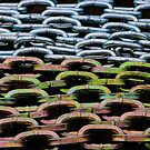 loads of chain by Perggals© - Stacey Turner