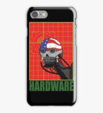 Hardware iPhone Case/Skin
