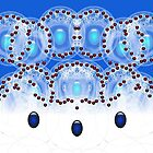 Bejeweled Ice Corpuscles by barrowda