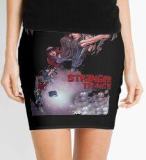 stranger things 2 Mini Skirt