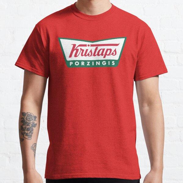 Kristaps Kreme Classic T-Shirt