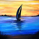 Sail Away by Adam Santana