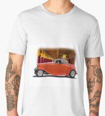 1932 Ford Roadster 'Profile' Men's Premium T-Shirt