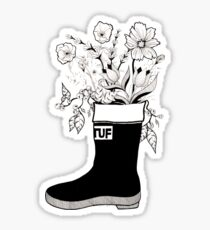 ExtraTUF Bouquet Sticker