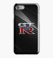 GTR carbon fiber iPhone 7 Case