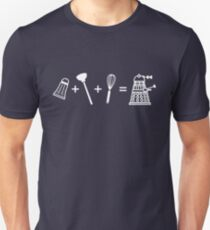 That's How Daleks are Made T-Shirt
