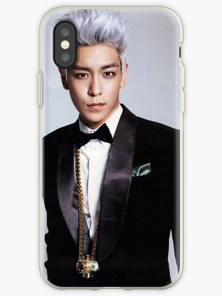 quotbigbang top choi seung hyunquot iphone cases amp covers by