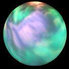 Mystical sphere by evapod