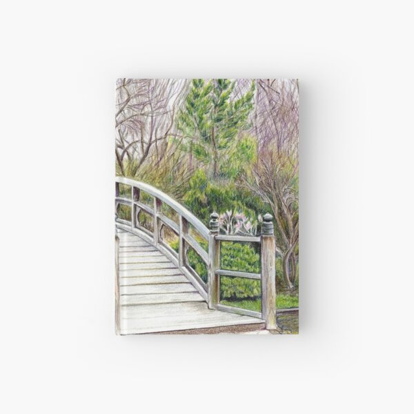 Bridge Hardcover Journal