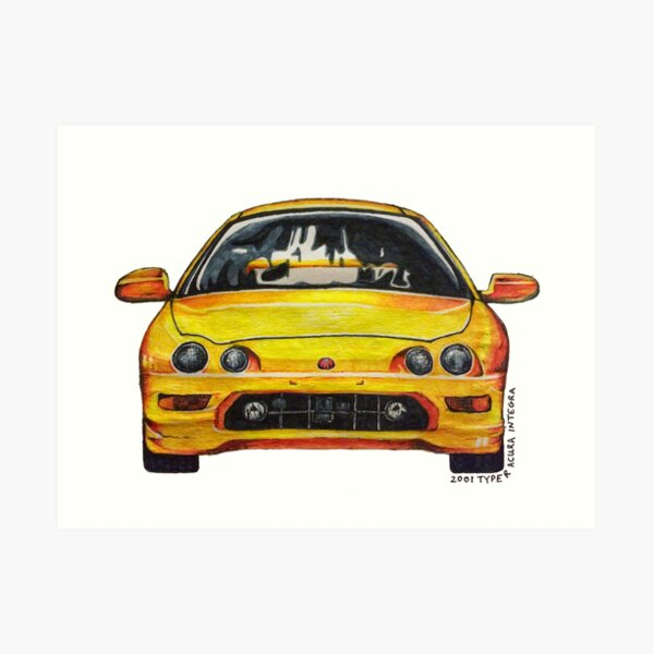 Integra Art Prints