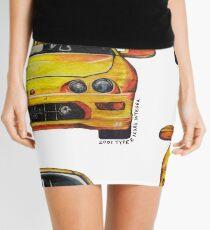 Acura Integra Type R Mini Skirt