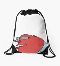 Mr. Krabs Hannibal Buress Meme Drawstring Bag