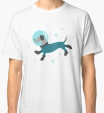 Dogs of the Future Classic T-Shirt