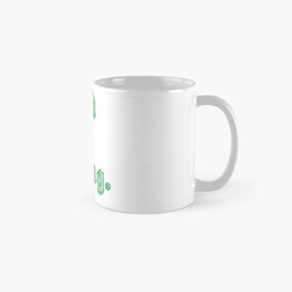 Weed Get Along Classic Mug