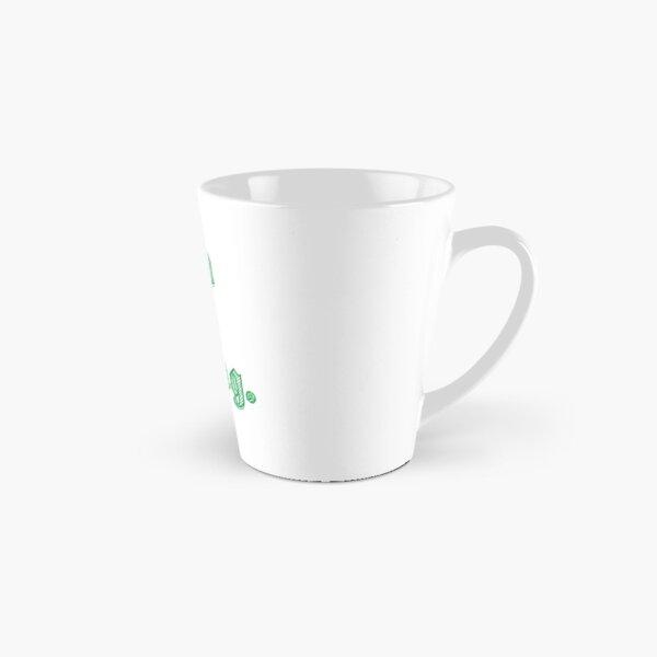 Weed Get Along Tall Mug