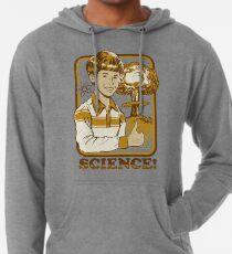 Wissenschaft! Leichter Hoodie
