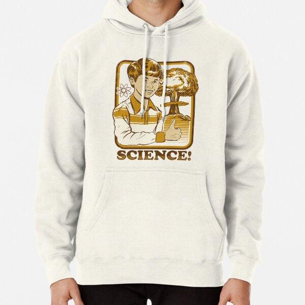 Science! Pullover Hoodie