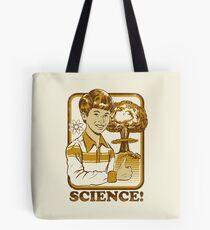 Wissenschaft! Tote Bag