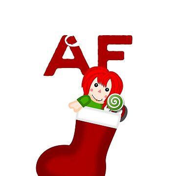 Pregnant AF by sigo