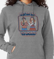 Say No to Sports Lightweight Hoodie