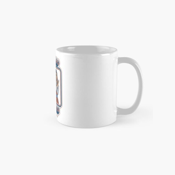 Say No to Sports Classic Mug