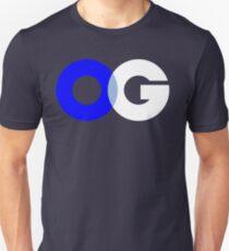 OG T-Shirt Original Gangster Unisex T-Shirt