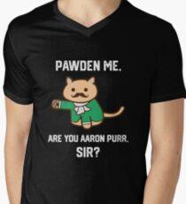 The Hamilton Cat T-Shirt