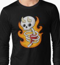 The Devil Inside Long Sleeve T-Shirt