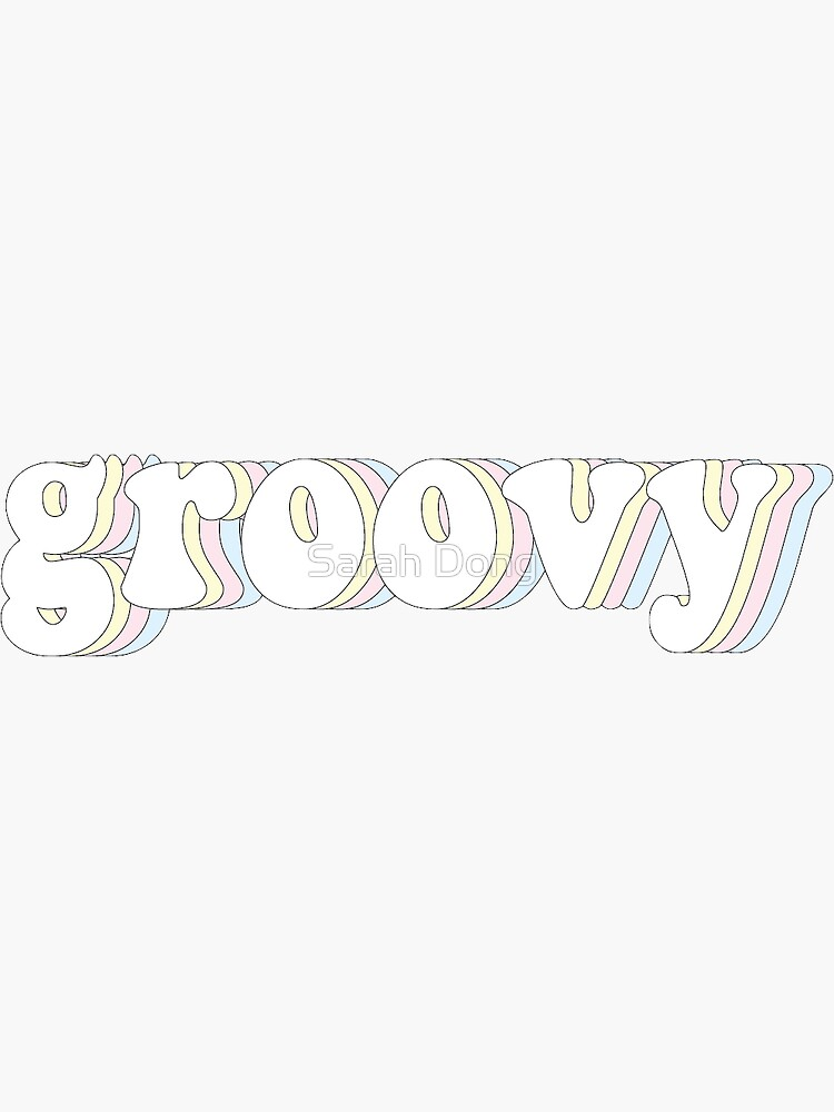 groovy by dense