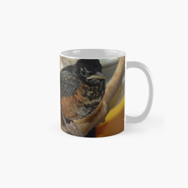 Natural World Classic Mug