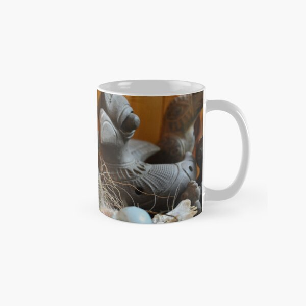 Natural World Dead Classic Mug